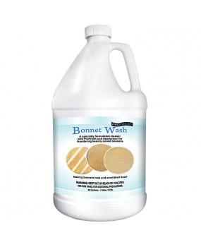 Bonnet Wash - Gallon