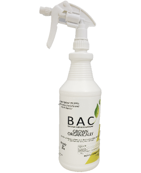 PreVasive Botanical Antimicrobial Cleaner - Case of 12 Qts