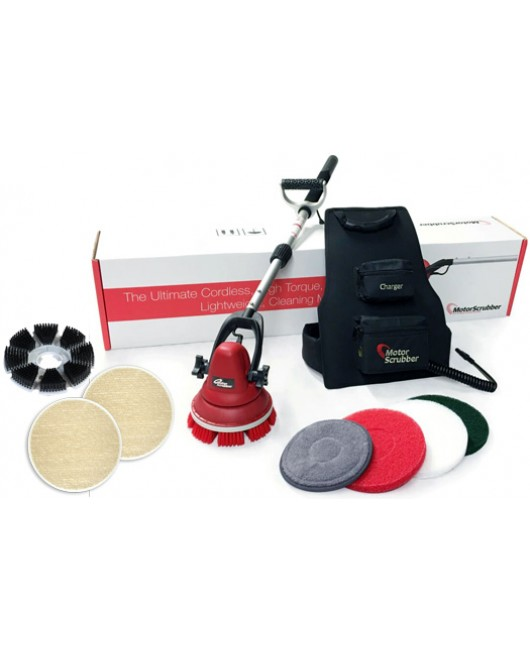 MotorScrubber Kit - Includes Free Shipping*