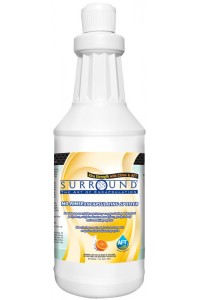 Surround NO-Rinse Encapsulating Spotter - 2qt. Twin Pack