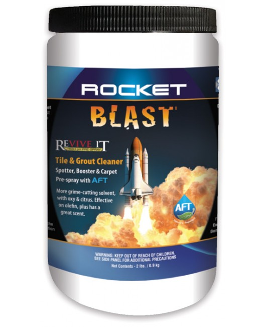 Revive iT Rocket Blast – 2lb Container