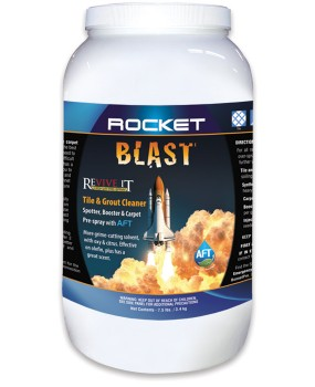 Revive iT Rocket Blast – Case of 4 - 7.5lb Containers - AUTO REFILL PROGRAM ($189.00) - 10%