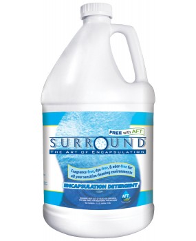 Surround Free - Encapsulation Detergent - Case