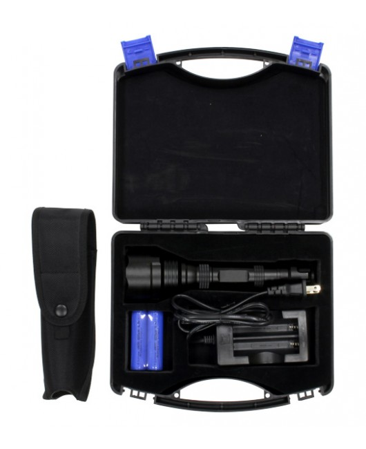 UV Blacklight Kit