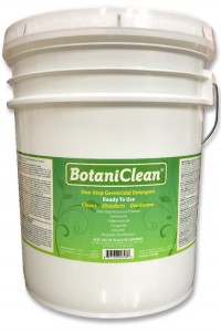BotaniClean® Disinfectant - 5 Gallon Pail* - CLOSE OUT SPECIAL