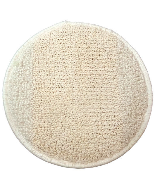 "14"" ProCotton Ironman Double Thick for Multii Brush – Case of 5"