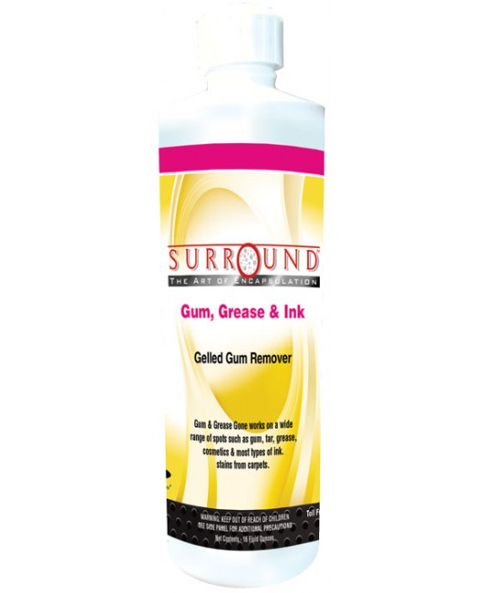 Surround Gum, Grease & Ink Spotter – 16 oz. Single