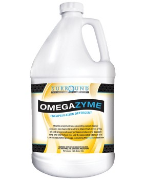 Surround OMEGAZYME - Case - Auto Refill Program - 10% ($159.00)