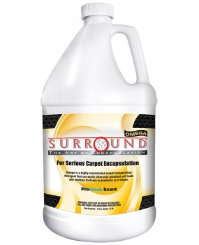 Surround OMEGA Original Formula - Case - CLOSE-OUT SPECIAL