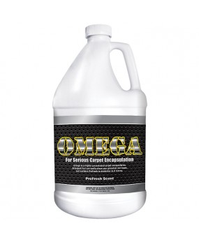 OMEGA - ProFresh Scent - Case