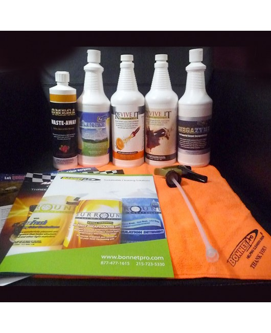 Sample Pack* $25 Inc. Shipping - New or Returning Customers - Must Provide COMPANY NAME