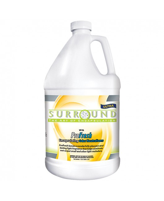 Surround Ultra Encapsulation Detergent - Case